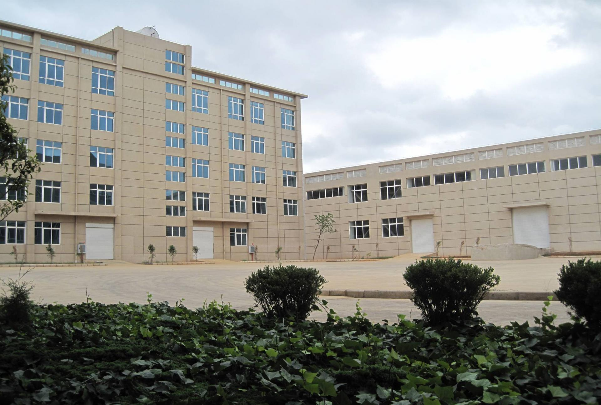 云南金瑞种业有限公司签约博优种子二维码系统